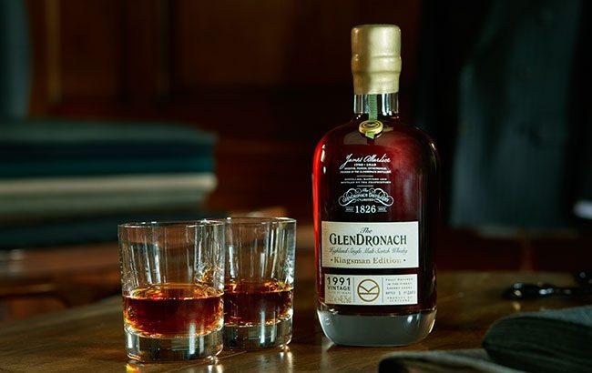 GlenDronach-Kingsman-Edition-1991
