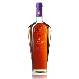 Hardy-Legend-1863-Cognac