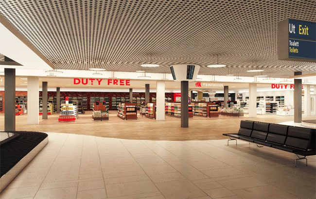 Heinemann-Duty-Free