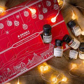 Drinks By The Dram Broadens 2017 Advent Calendar Choice