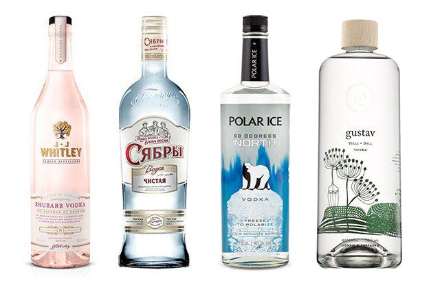 The Top 10 Best Value For Money Vodka Brands