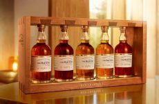 7b6a28892cc The Balvenie unveils oldest whisky to date