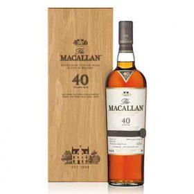 Macallan-Sherry-Oak-40