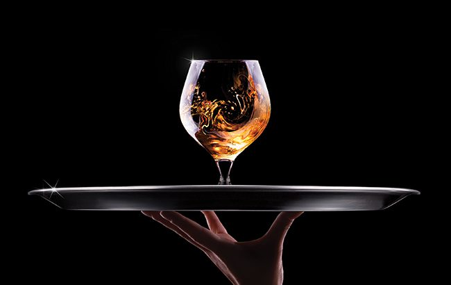 SB presents the world's best-selling Cognac and brandy brands