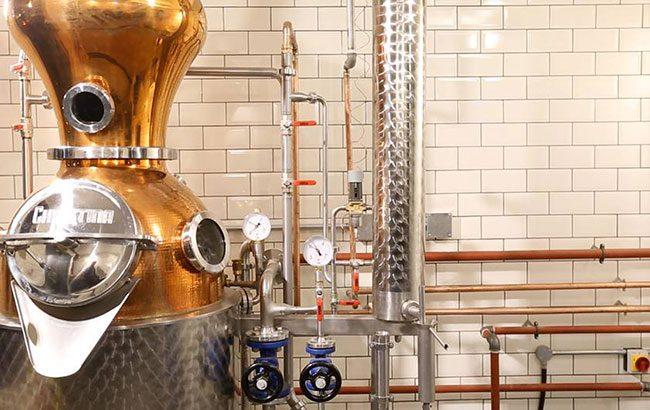 London-Distillery-Company