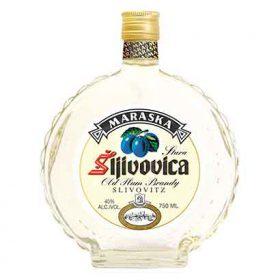 Maraska-Slivovitz-Brandy