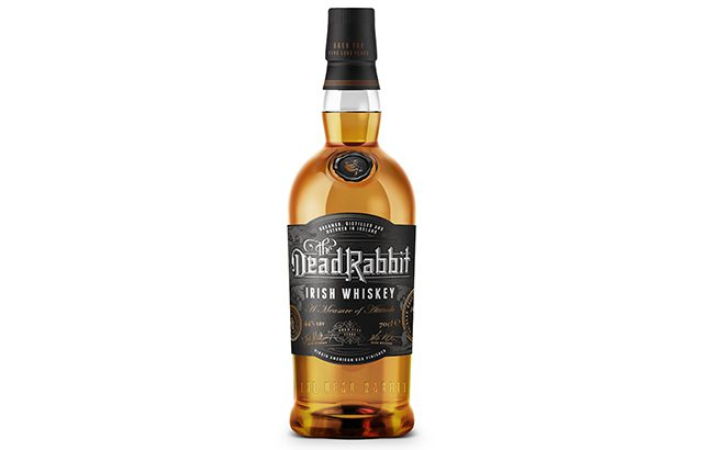 The Dead Rabbit Irish Whiskey will be released on the New York bar's fifth anniversary