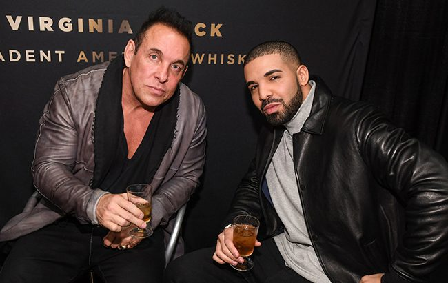 Drake's Virginia Black Whiskey Company Is Going Public