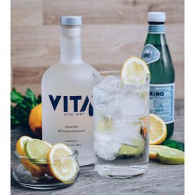 Vita-Vodka-Water