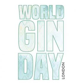 World-Gin-Day-London