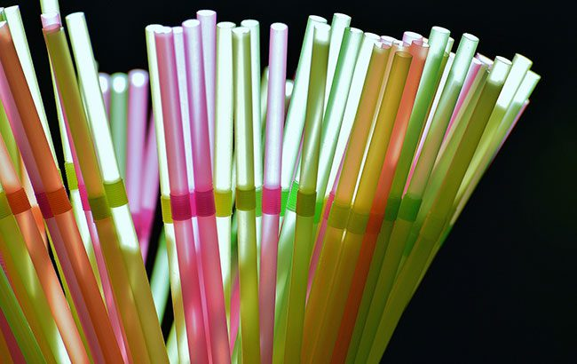 The Deltic Group has stopped using plastic straws across all of its late-night venues