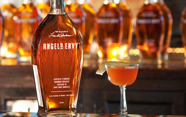 Bacardi has lost a trademark battle over the term 'Angel's Envy'