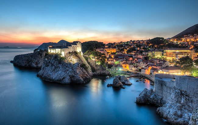 SB names the top five bars to visits in Dubrovnik