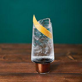 Seedlip: alcohol-free zone