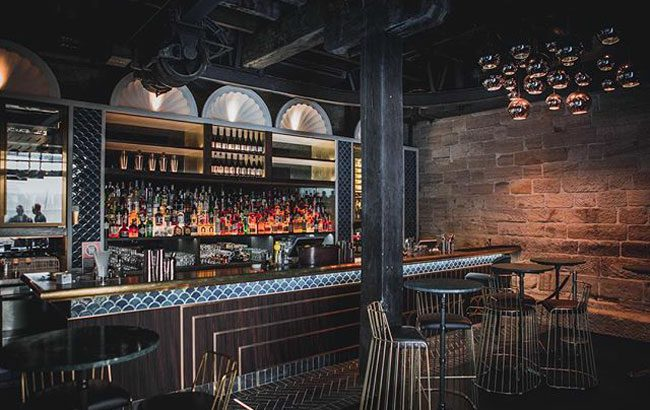Solera Bar in Sydney features in our pick of hot new bars to open last month