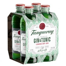 Tanqueray-and-Tonic