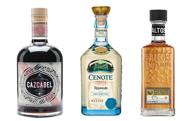 SB presents the best value for money Tequila and mezcals