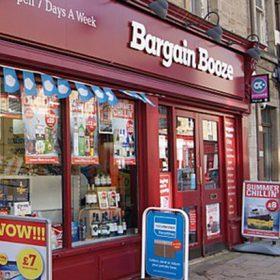 Bargain-Booze-Conviviality