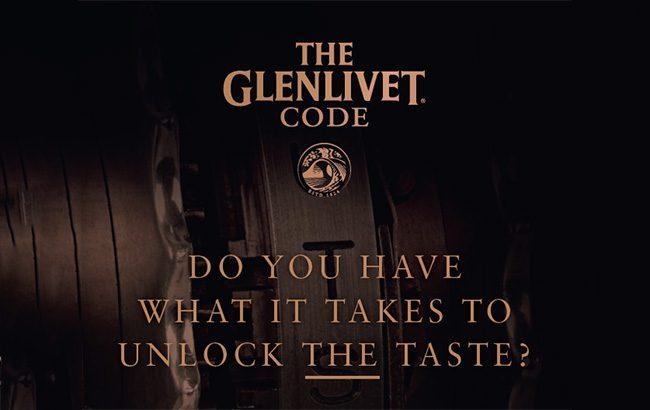 Glenlivet-Code
