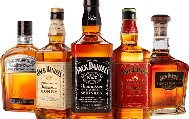 Gruppo Montenegro will distribute Jack Daniel's in Italy
