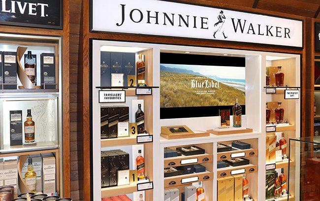 Johnnie-Walker-Travel-Retail
