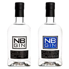 Scottish gin producer NB has signed a distribution deal with Total Wine & More in the US