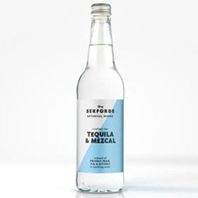 "Sekforde for Tequila has been launched to ""enhance"" the characteristics of Tequila and mezcal"
