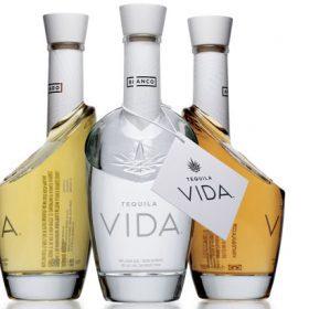 Tequila Vida new bottle