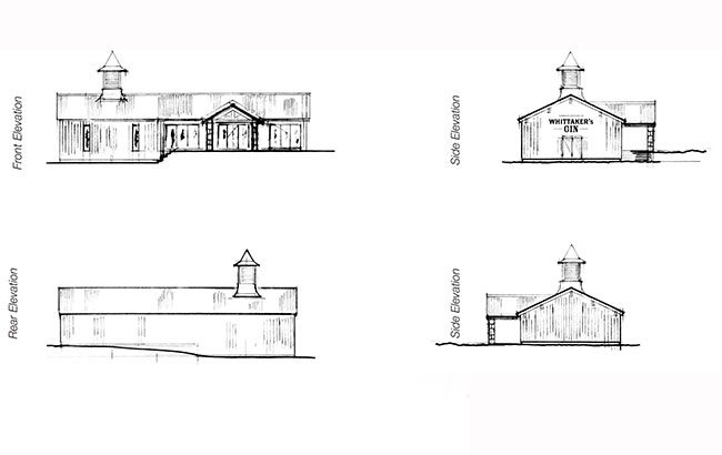 Harrogate Distillery expansion plans