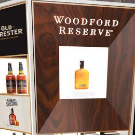 Woodford Reserve Schiphol
