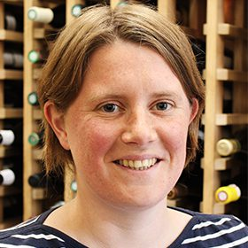Beth Pearce, spirits buyer at Majestic Wines