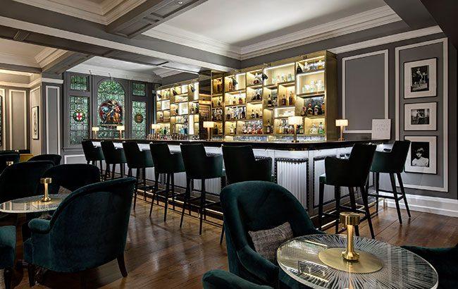 Calabrese Joins Donovan Bar In London