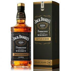 Jack daniel's Bottled in Bond