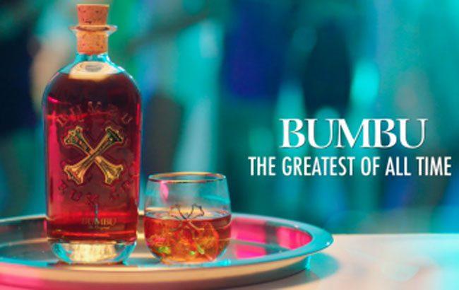 Pernod Ricard Bumbu Rum