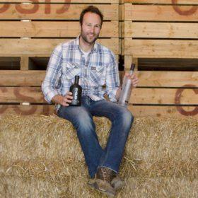Steve Dustow Colwith Farm