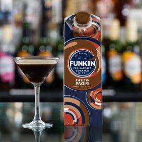 Funkin Espresso Martini