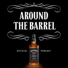 Jack Daniel's around the barrel