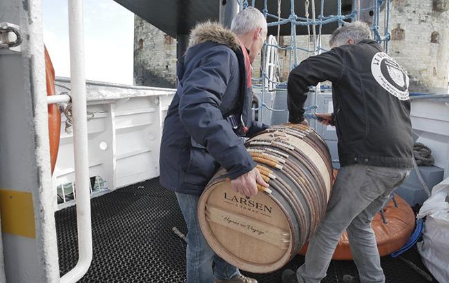 Larsen-Cognac