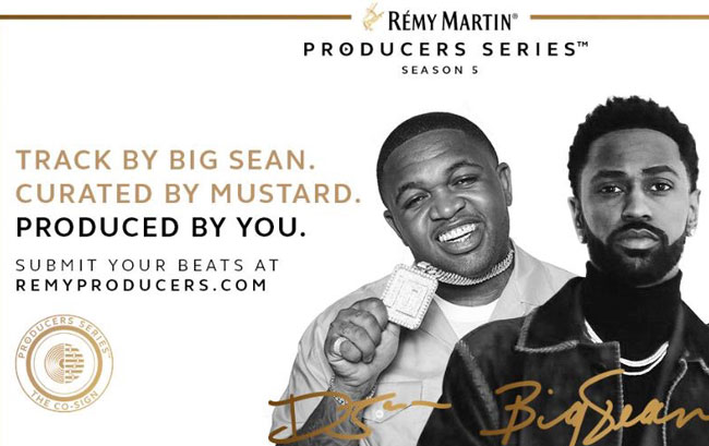Remy Martin Producers