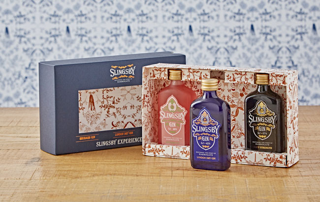 Slingsby Experience Box