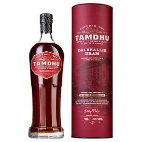 Tamdhu-Dalbeallie-Dram