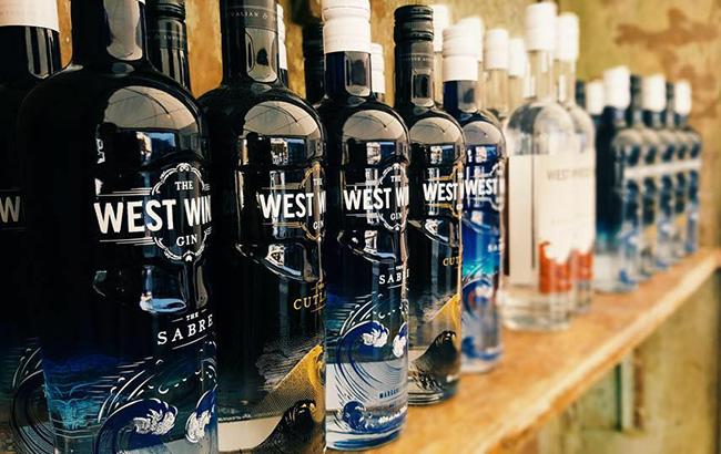 West-Winds-Gin