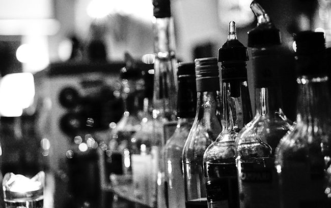 Spirits volume sales in Canada witnessed its largest increase last year since 2006