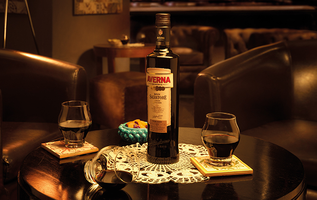 Averna Riserva Don Salvatore has been created to mark the brand's 150th anniversary