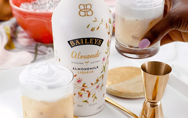 Baileys: 'A premium adult treat'