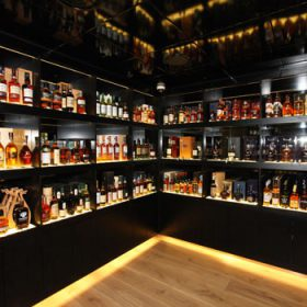 Whisky-Shop-Manchester