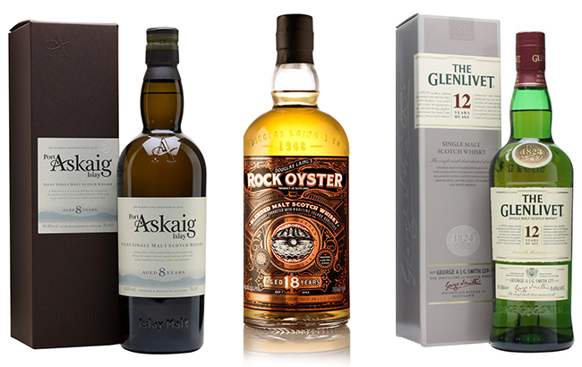 SB presents the best value for money bottlings in the Scotch whisky category