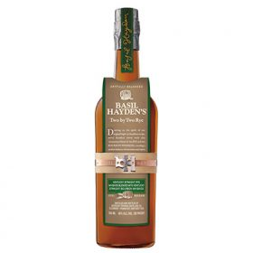 Basil-Hayden's-Two-by-Two-Rye