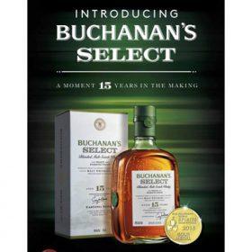 Buchanan's-Select