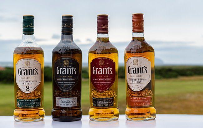 Grant's-Triple-Wood